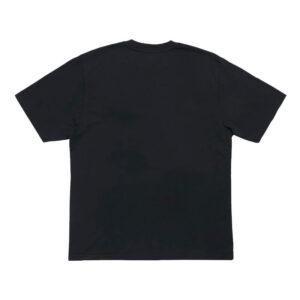 HERESY Camiseta Love – Black