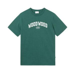 WOOD WOOD BOBBY IVY TEE