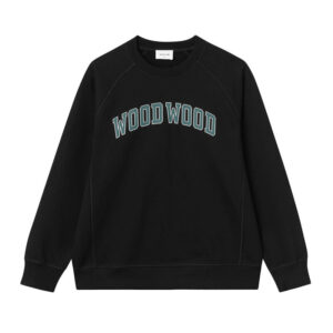 WOOD WOOD HESTER IVY SWEATSHIRT