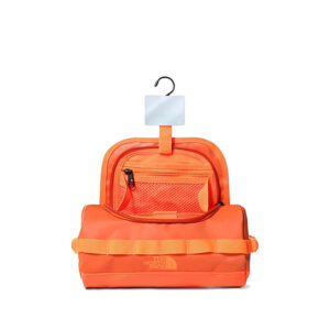 THE NORTH FACE BASE CAMP TRAVEL CANISTER S BURN OCHRE