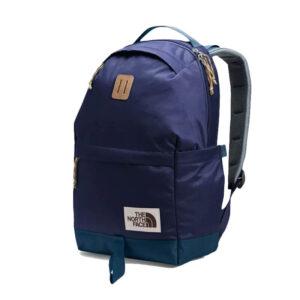 TNF DAYPACK BACK PACK MONTERREY BLUE
