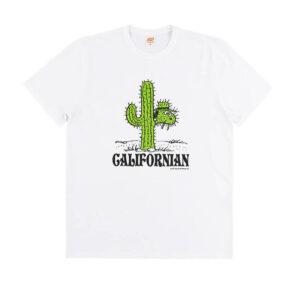 TSPTR Camiseta Californian - White