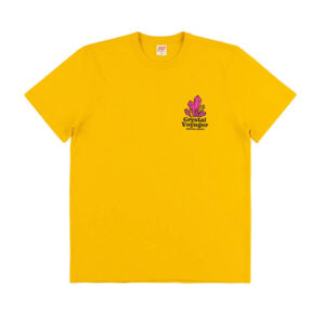 TSPTR Crystal Voyager Tee - Yellow