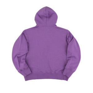 TSPTR Base Range Zip Hood - Purple