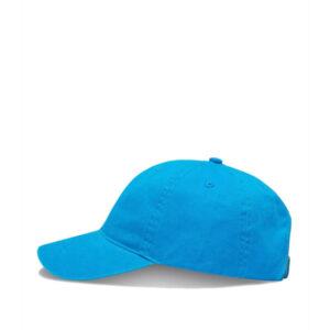 WOOD WOOD Gorra Low Profile - Azure Blue