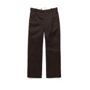 HIGHSNOBIETY x DICKIES Pleated 874 Work Pants - Brown