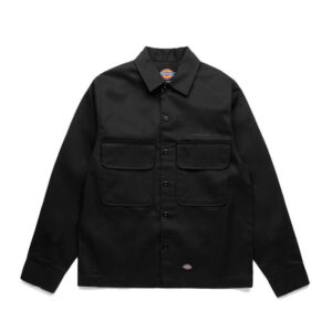 HIGHSNOBIETY x DICKIES Service Shirt - Black
