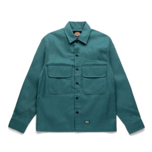 HIGHSNOBIETY x DICKIES Service Shirt - Lincoln Green