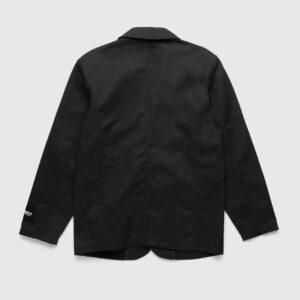 HIGHSNOBIETY x DICKIES Unlined Blazer - Black