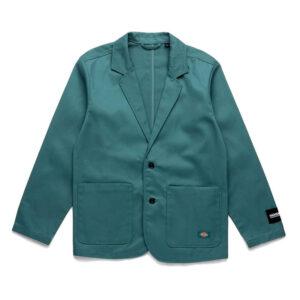 HIGHSNOBIETY x DICKIES Unlined Blazer - Lincoln Green