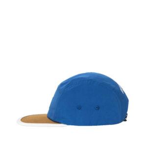 REAL_BAD_MAN_Alohahaha_Hiking_Cap_Blue
