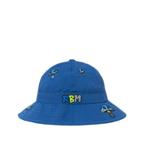 REAL_BAD_MAN_Delic_Bell_Bucket_Blue