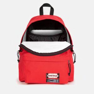 MM6 x EASTPAK Padded Backpack - Red