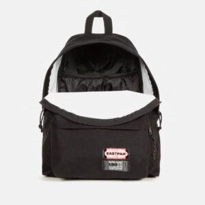 MM6 x EASTPAK Padded Backpack - Black