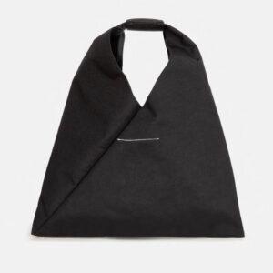 MM6 x EASTPAK Japanese Tote - Black