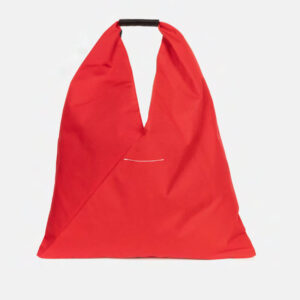 MM6 x EASTPAK Japanese Tote - Red