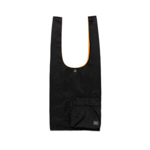 PORTER GROCERY BAG BLACK