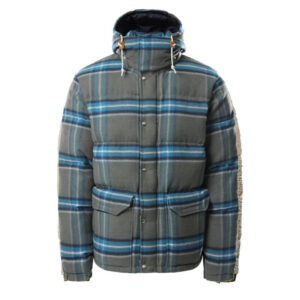 THE NORTH FACE Sierra Down Wool Parka